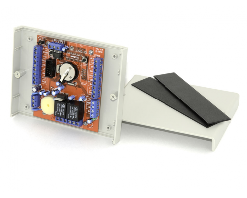 FS-2000N сетевой контроллер на 2 считывателя