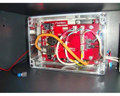 АПК S-System